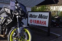 Matter-Motos